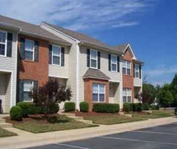 Stafford's Newest Luxury Townhome Community!