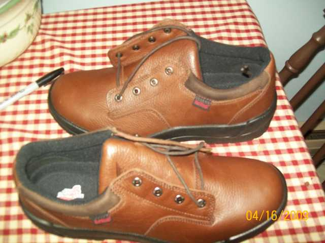 Mens Red Wing Shoes