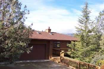 Movein Special! Large Home With Decks And Views!