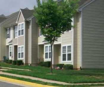 Fredericksburg, Va Apts W Inhome Washer Dryer!