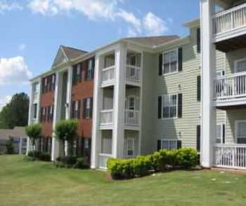 Acworth Apts W Inhome Washers Dryers!