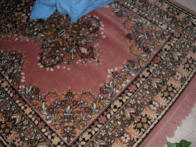 2 Wool Rugs For Sale