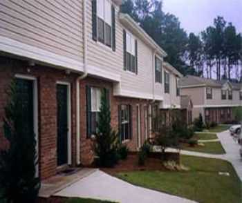 Jonesboro 3 Bed W Storage, Pool, Patio