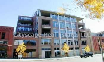 $1m+ Titanium Loft In Lodo For Lease. Fantastic 5t