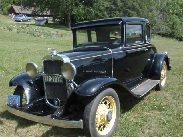 1931 chevy 5 window coupe chevrolet 5 window coupe