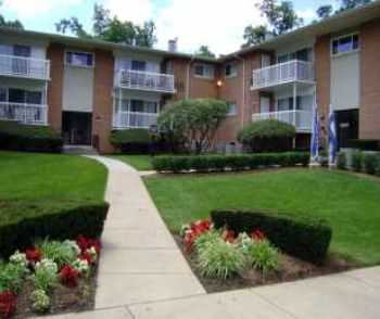 Community Is Easy From Coralain Gardens Apts!