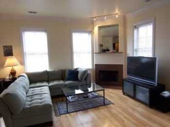 Furnished 1bdr. Townhouse In Soho