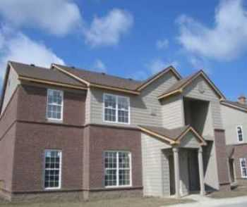 Bargersville Apartments With Garage Parking!