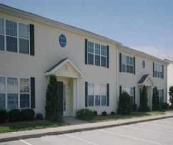 Affordable 3 Bed In Owensboro W Balcony