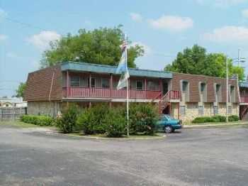 Tulsa, Ok Apts W Pool And Onsite Laundry!