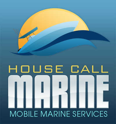 Housecall Marine Mobile Boat Repair Service - Factory Trained