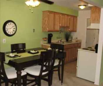 Twin Arbors Great Amenities Spacious Homes