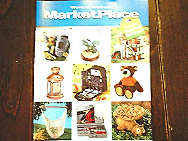 Richards Variety Store - Free Catalog - General Merchandise