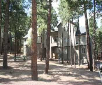 Resort Style Living In Flagstaff!