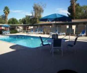 Conveniently Located! Pool, Fitness Center More!