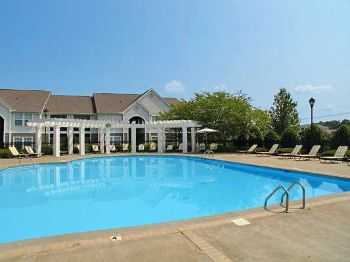 Beautiful Resortlike Community In Shawnee!