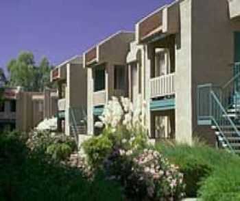 1bed1bad In Tucson, Spa, Pool, Ac, Balcony