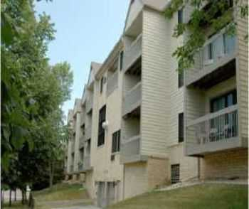 1bed1bath In St. Paul, Gate, Garage, Gym