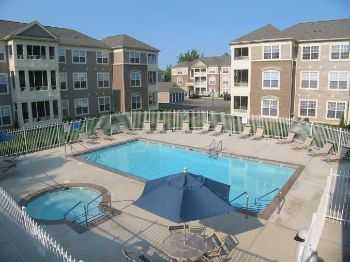 2bed1bath In Indianapolis, Near Shops, Wd, Pool