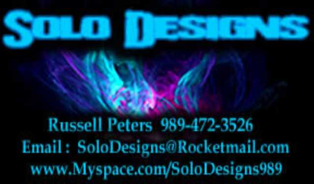 Let Me Design Whats On Your Mind!