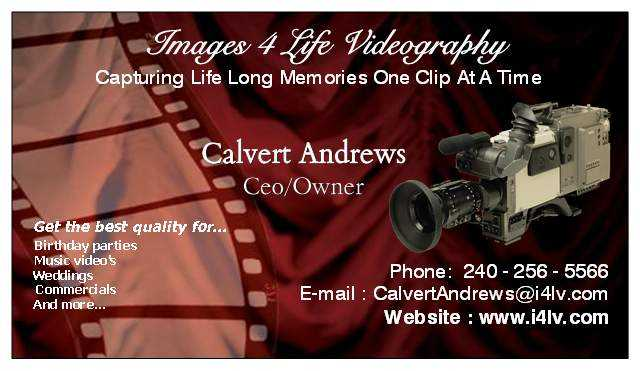 $275 For Quality Hd Videography & $375 For Green Screen Service
