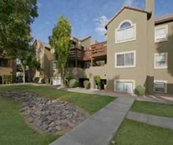Mesa 3 Bed W All Appliances Included, Balcony
