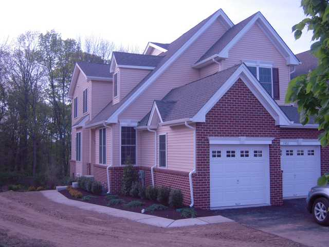 New Construction Private Sale Townehome
