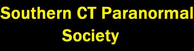 Southern Ct Paranormal Society