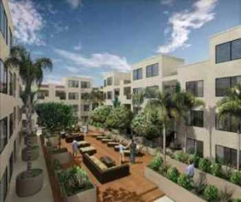 Gated 2bed2bath In Long Beach,18' Ceilings, Gym