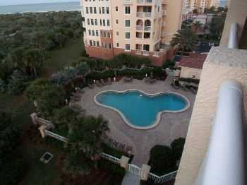 New Smyrna Beach Luxury Condo