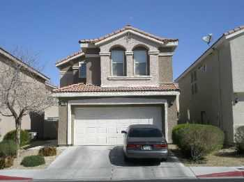 Nice 2 Story Home In North Las Vegas.