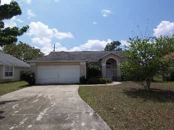 3bed In Orlando, High Ceilings, Wd, Fenced Yard
