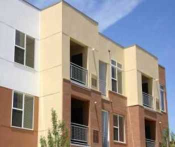 Newly Built Apartments In Downtown Littleton!