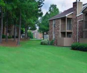 Ridgeland 1 Bed Apartment W Washer Dryer