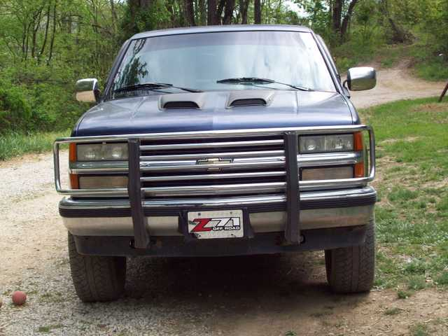 1995 Chevy Silverado Z71 For Sale 1995 Chevy Z71 4x4 For Sale
