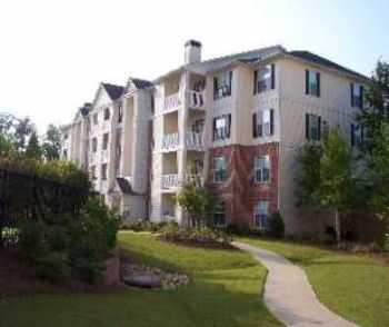 Gated 1bed1bath In Alpharetta, Pool, Gym, Near Shops