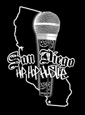 The San Diego Hip - Hop Hustle