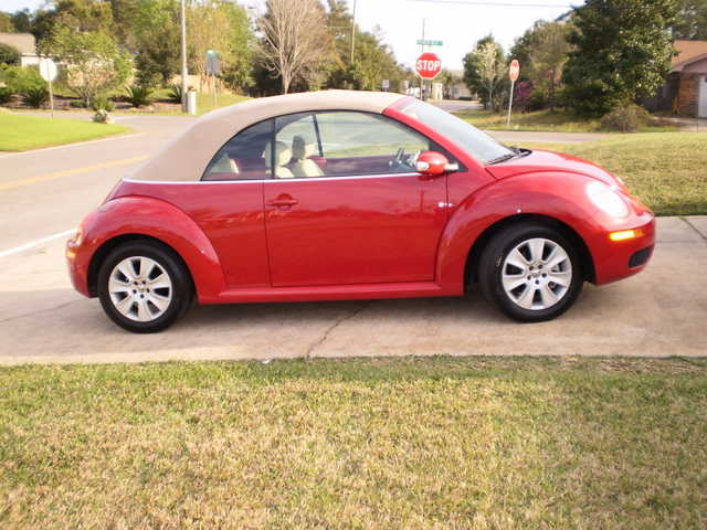 New Beetle Convertible 2008 Bumper To Bumper Warranty
