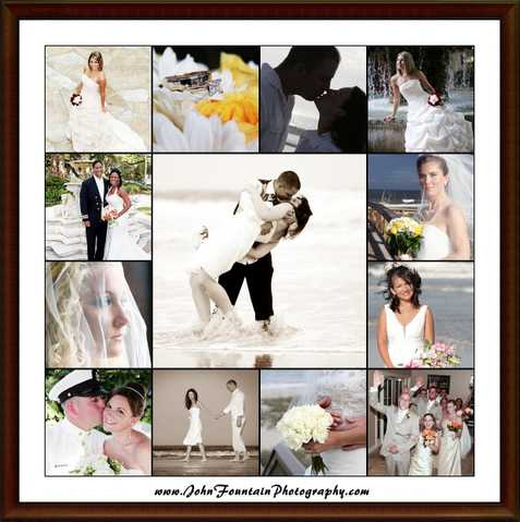 Wedding And Family Photography