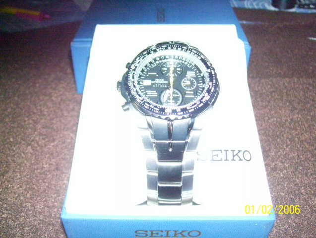 Mens New Watch