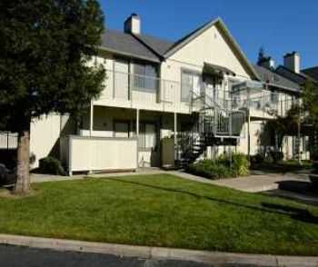2bed1bath In Sacramento, Pool, Reserved Parking