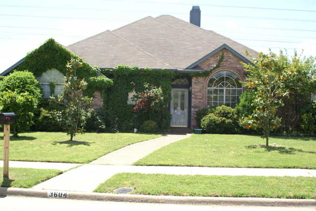 West Plano 4bd / 2.5 Below Market With Motivated Seller