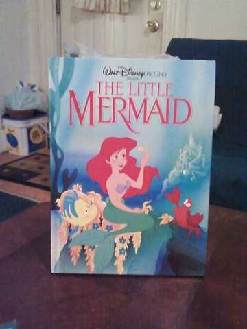 Original Collector's Edition Disney Childrens Books!