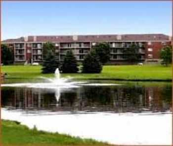 2bed2bath In St. Louis Park, Pool, 24hour Gym, Ac