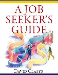 A Job Seeker's Guide