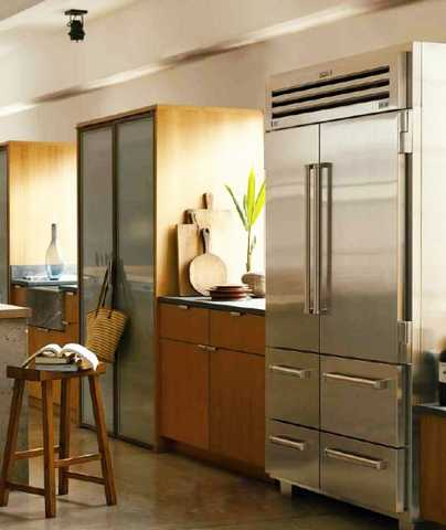Sub - Zero, Thermador & Other Appliance Repair - Los Angeles