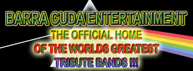 Tribute Bands Wanted !