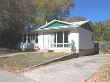 3bed Colorado Springs, Fenced Yard, Wd, Storage