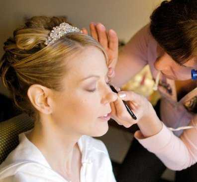 Suzanne's Bridal Make Up Artistry