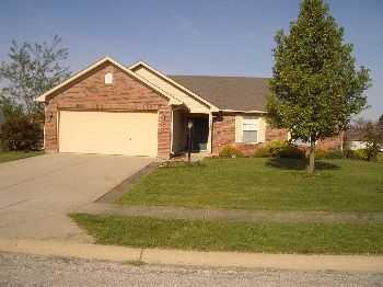 3bed In Noblesville, Dogs Ok,2car Garage, Yard, Wd